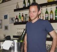 bar man