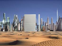 third world city