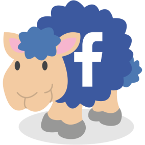 facebook sheep