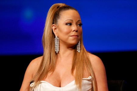 Mariah+Carey+Dangle+Earrings+Dangling+Diamond+6JF9SeCW9nKx